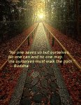 All paths lead to the light....