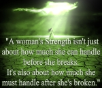 WomanStrength