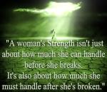 WomanStrength