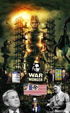 The US Still At War as Always