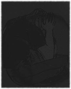 Agony Alone