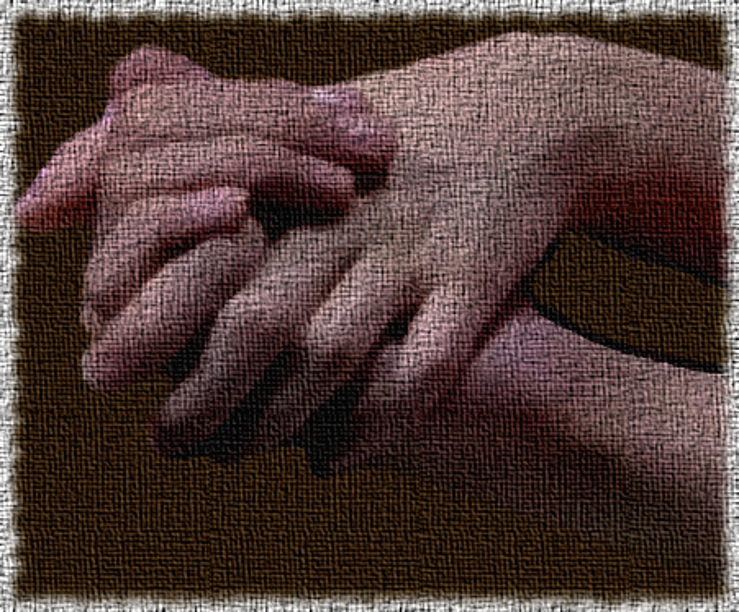 HandsHolding