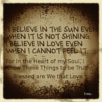 I-Believe